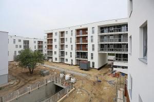zdjęcie Futura Apartamenty
