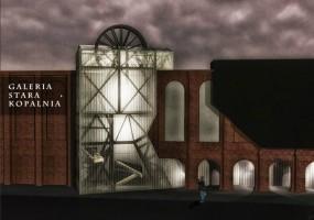wizualizacje Galeria Stara Kopalnia