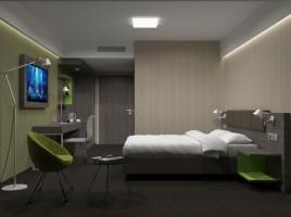 zdjęcie Best Western Plus Q Hotel