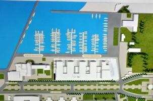 wizualizacje Nowa Marina