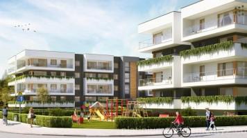 zdjęcie Platinum 2 Apartamenty