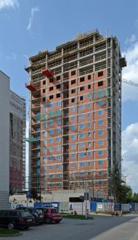 zdjęcie Apartamenty Innova III