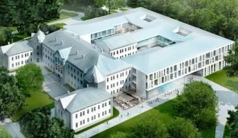 zdjęcie Szpital Uzdrowiskowy Mieszko
