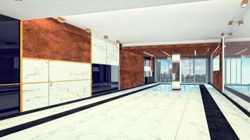 zdjęcie z budowy Ventus Apollo Business & Living