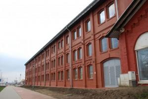 zdjęcie Stara Cegielnia