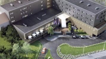 zdjęcie Hotel Kopernik