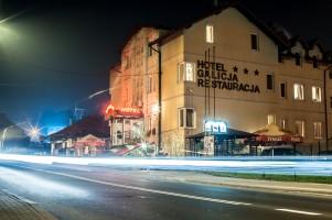 zdjęcie Hotel Galicja