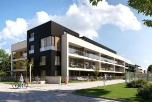 zdjęcie z budowy Bartycka 49 Apartamenty