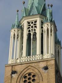 zdjęcie Bazylika archikatedralna św. Stanisława Kostki