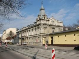 zdjęcie Pałac Karola Gebhardta