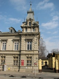zdjęcie Pałac Scheiblerów