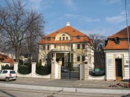 zdjęcie Pałac Fryderyka Wilhelma Schweikerta