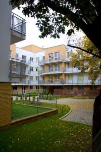 zdjęcie Apartamenty Majolikowa
