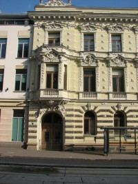 zdjęcie Pałac Augusta Haertiga