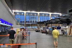 zdjęcie Dworzec Centralny