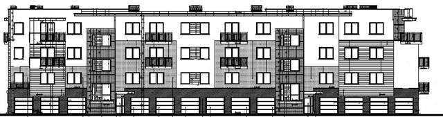 zdjęcie Budynek mieszkalny Łokietka