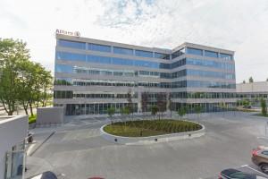 zdjęcie Łopuszańska Business Park