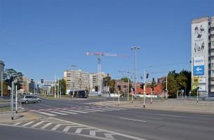 zdjęcie z budowy Legnicka 33
