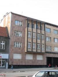 zdjęcie Kamienica Tomaszowskiej Fabryki Sztucznego Jedwabiu