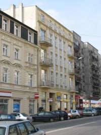zdjęcie Piotrkowska 189
