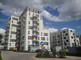zdjęcie z budowy Nowe Winogrady