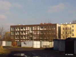 zdjęcie Biurowiec Alkon