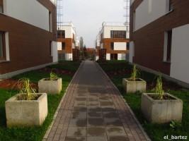 zdjęcie Osiedle North Garden