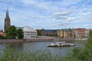 zdjęcie Hotel The Bridge