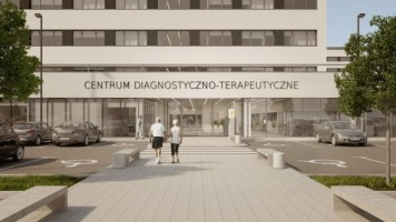 zdjęcie Ceglana Medical Center