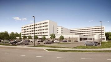 zdjęcie Wieloprofilowy Szpital Specjalistyczny