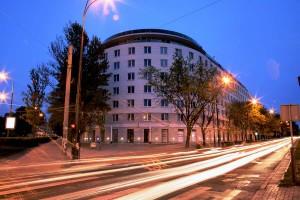 zdjęcie Apartamenty Stary Żoliborz
