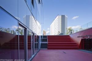 zdjęcie Gdyńska Szkoła Filmowa