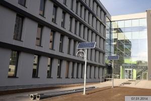 zdjęcie Biurowiec Pasywny Euro-Centrum
