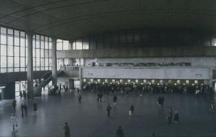 zdjęcie PKP Warszawy Centralnej
