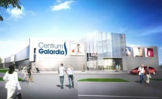 zdjęcie Centrum Handlowe Galardia