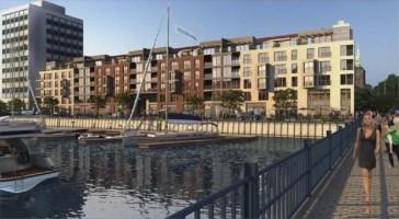 zdjęcie Waterlane Apartments