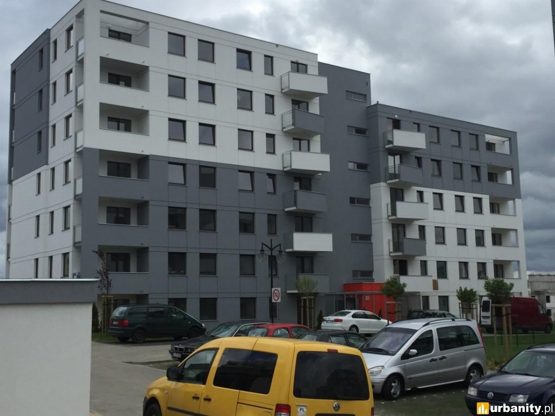 Budynek C1.1 i C1.2