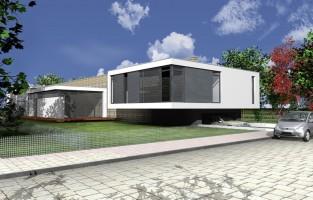 Dom typu D3