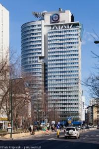 zdjęcie PZU Tower