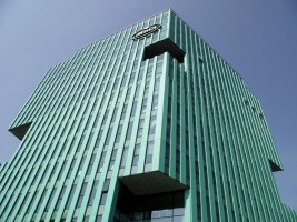 zdjęcie Alma Tower