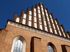 zdjęcie Bazylika archikatedralna św. Jana Chrzciciela