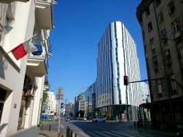 zdjęcie Holiday Inn Warszawa-City Center