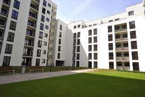 zdjęcie Apartamenty Murano
