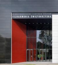zdjęcie Filharmonia Świętokrzyska
