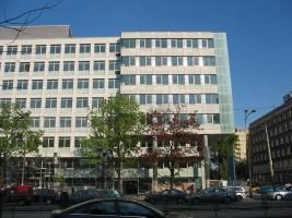 zdjęcie Salzburg Center