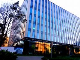 zdjęcie Hampton by Hilton Warsaw Mokotów